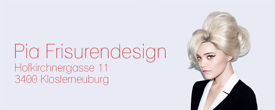 Aktuelle Damen Frisurentrends bei PIA Frisurendesign